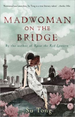 Madwoman on the Bridge
