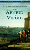 Book Cover Image. Title: The Aeneid of Virgil, Author: Virgil