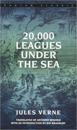 20,000 Leagues under the Sea (Bantam Classics Series)