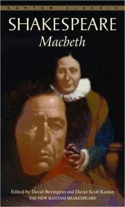 Macbeth (Bantam Classic)