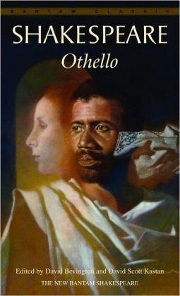 Othello (Bantam Classic)