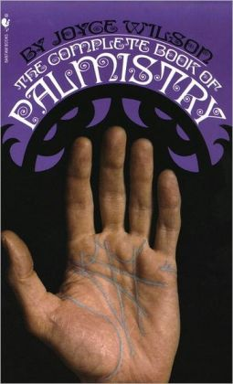 The Complete Book of Palmistry