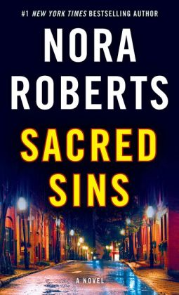Sacred Sins (Sacred Sins Series #1)