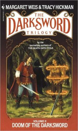 Doom of the Darksword (Darksword #2)