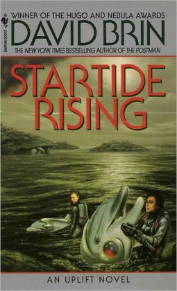 Startide Rising (Uplift Series #2)