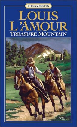 Treasure Mountain