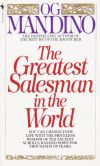 Book Cover Image. Title: The Greatest Salesman In The World, Author: Og Mandino