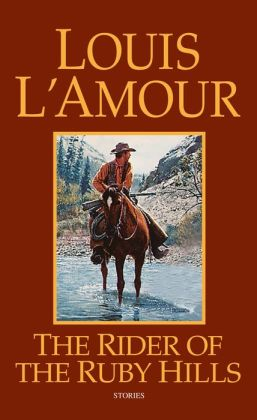 The Rider of the Ruby Hills; Showdown Trail; A Man Called Trent; & The Trail to Peach Meadow Canyon
