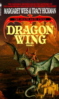 Dragon Wing (Death Gate Cycle #1)