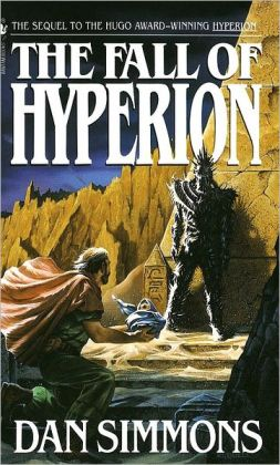 The Fall of Hyperion (Hyperion Series #2)
