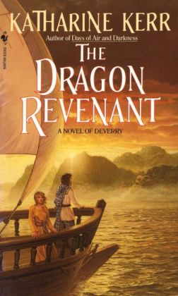 The Dragon Revenant (Deverry Series #4)