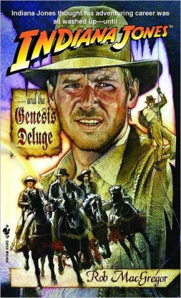 Indiana Jones and the Genesis Deluge