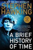 Book Cover Image. Title: A Brief History of Time:  From the Big Bang to Black Holes, Author: Stephen Hawking