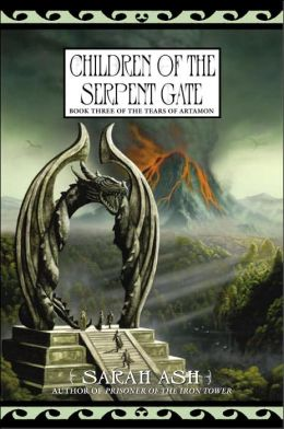 Children of the Serpent Gate (Tears of Artamon Series #3)