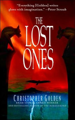 The Lost Ones (Veil Series #3)