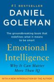 Book Cover Image. Title: Emotional Intelligence, Author: Daniel Goleman