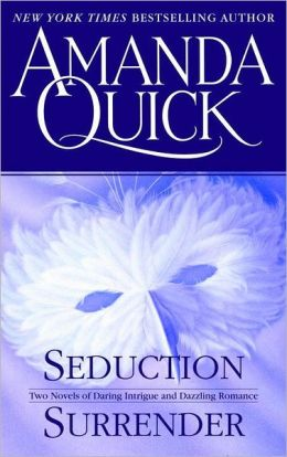 Seduction and Surrender: Two Novels in One Volume