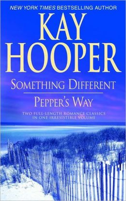 Something Different/Pepper's Way