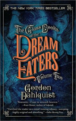 The Glass Books of the Dream Eaters, Volume 2