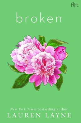 Broken: Flirt New Adult Romance
