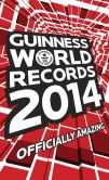 Book Cover Image. Title: Guinness World Records 2014, Author: Craig Glenday