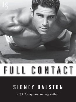 Full Contact: A Worth the Fight Novel