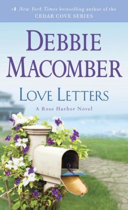 Love Letters (Rose Harbor Series #3)