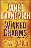 Book Cover Image. Title: Wicked Charms:  A Lizzy and Diesel Novel, Author: Janet Evanovich