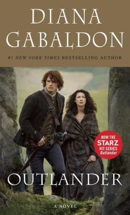 Outlander (Outlander Series #1) (Starz Tie-in Edition)