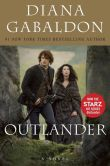 Book Cover Image. Title: Outlander (Outlander Series #1) (Starz Tie-in Edition), Author: Diana Gabaldon