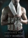 Book Cover Image. Title: Once Pure, Author: Cecy Robson