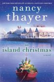 Book Cover Image. Title: An Island Christmas, Author: Nancy Thayer