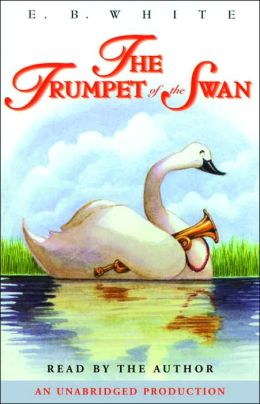 Trumpet of the Swan (4 Cassettes)