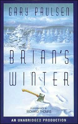 Brian's Winter (Brian's Saga Series #3)