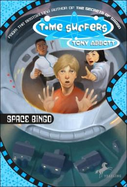 Space Bingo (Time Surfers Series #1)