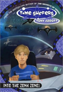 Into the Zonk Zone! (Time Surfers Series #4)