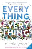 Book Cover Image. Title: Everything, Everything, Author: Nicola Yoon