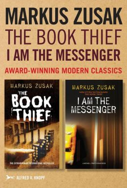 essay on the book thief by markus zusak Many meaningful language features and techniques are used by markus zusak in the historical fiction novel the book thief to develop the idea of humanities.