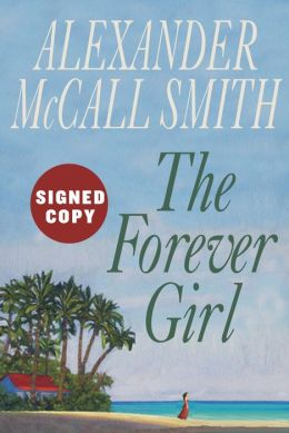 Forever Girl (Signed Book)