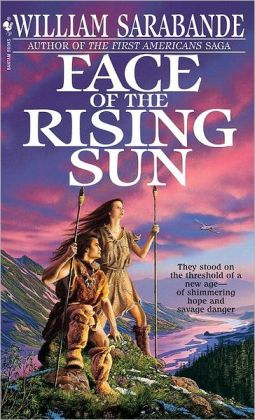 Face of the Rising Sun
