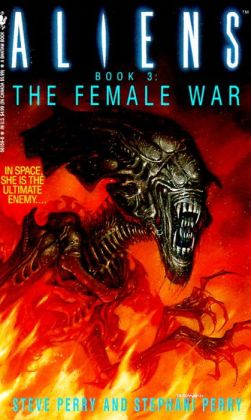 The Aliens: The Female War