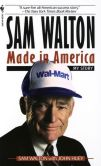Book Cover Image. Title: Sam Walton:  Made in America : My Story, Author: Sam Walton