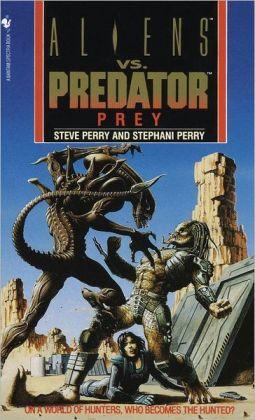 Aliens vs. Predator Prey