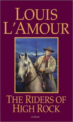 The Riders of High Rock (Hopalong Cassidy Series #3)