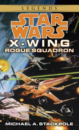 Star Wars X-Wing #1: Rogue Squadron