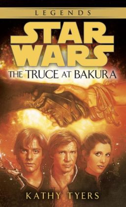 Star Wars The Truce at Bakura