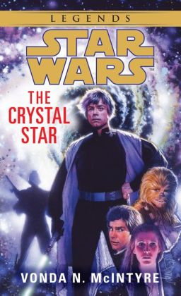 Star Wars The Crystal Star