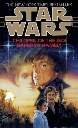 Star Wars Children of the Jedi