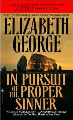 In Pursuit of the Proper Sinner (Inspector Lynley Series #10)