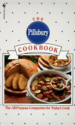 Pillsbury Cookbook